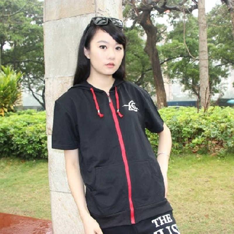 Аниме Наруто Акацуки косплей унисекс толстовка с капюшоном Uchiha Itachi Pain Konan Sasori куртка с капюшоном футболка Топы Бесплатная доставка