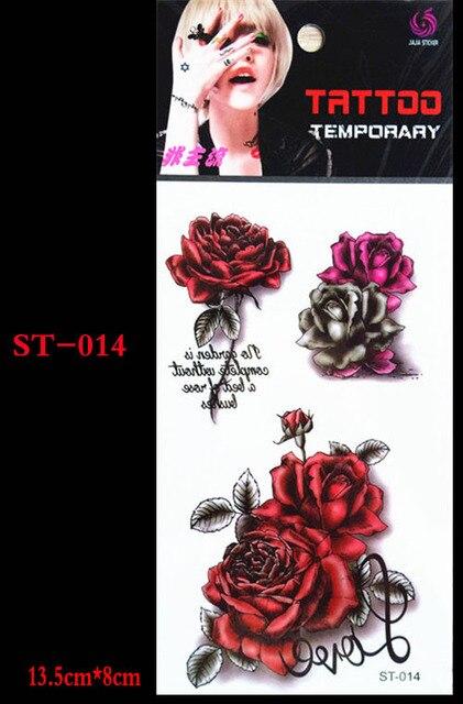 Us 051 35 Offaliexpresscom Kup Najpopularniejsze 3 D Body Art Pierś Ramię Tymczasowe Tatuaże Duch Maska Blizn Małe Klatki Wzór Tatuażu