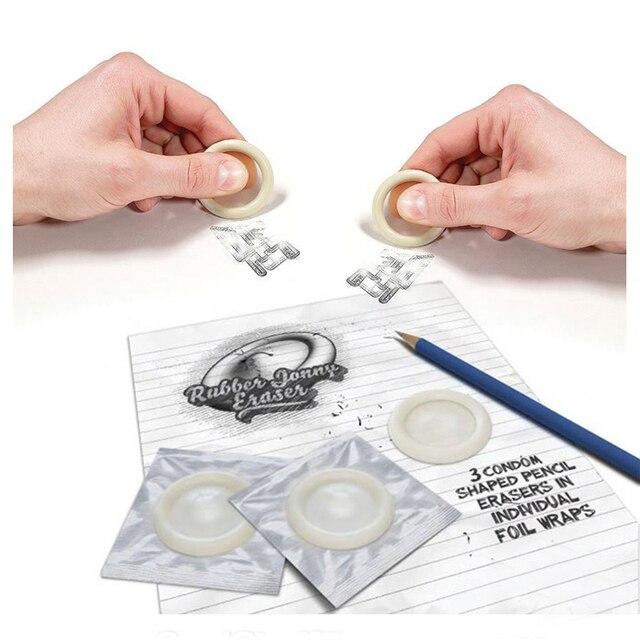gratis kondom