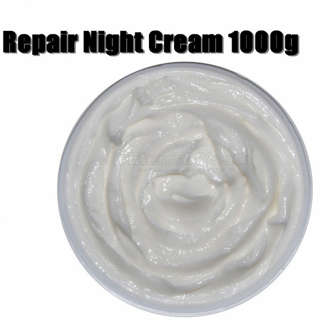 Crema de reparación noche crema de la peca Downplay pigmento hidratante crema moteado Hospital Equipment Beauty Salon producto