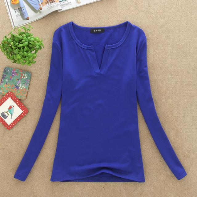 Bañh nuevo 2019 alta calidad moda Primavera Otoño Invierno suéter mujer jerseys manga larga moda chica ropa 15 colores