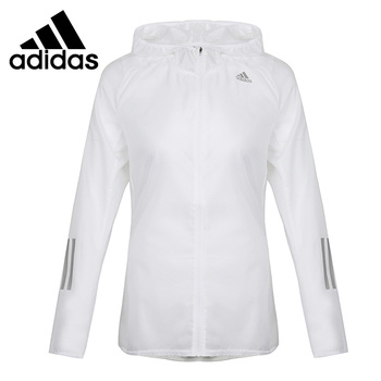 Original New Arrival  Adidas RESPONSE JACKET Women's  jacket Hooded  Sportswear