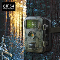 940NM Infrared Hunting Camera 1080P Night Vision Trail Camera Trap Outdoor Waterproof Wildlife Game Cameras Hunter Cam