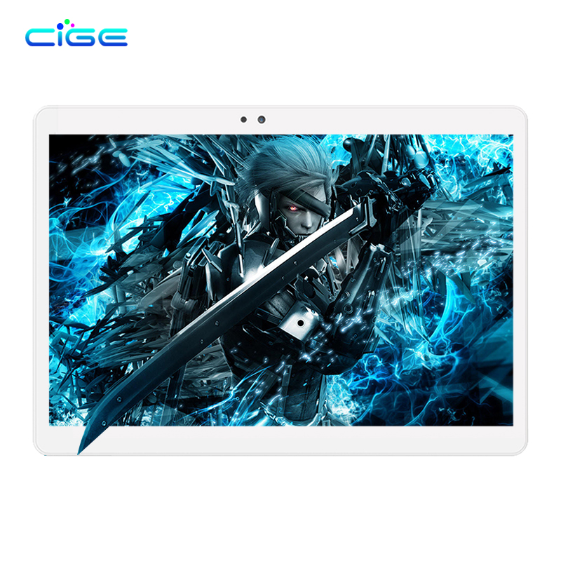 4G LTE M9 1920x1200 Android 6.0 Tablet PC Tab 10.1 Inch IPS Octa Core 4GB+64GB Dual SIM Card Phone Call 10.1