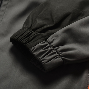 Image 5 - YIHUAHOO Marke Trainingsanzug Männer Zwei Stück Kleidung Sets Casual Jacke + Hosen 2PCS Track Anzug Sportswear Sweatsuits Mann LB1601