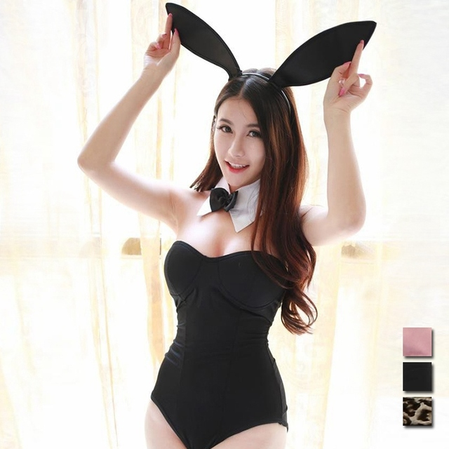 Bunny girl pics 7