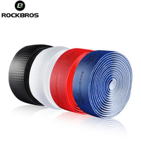 ROCKBROS Professional Bike Handlebar Tape Anti Slip Anti Sweat Cycling Handlebar Tape MTB Mountain Road Bike