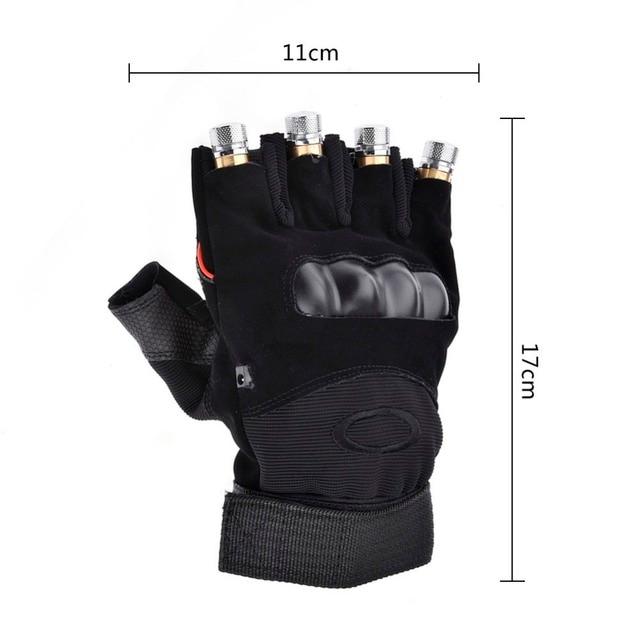 Laser Gloves 4