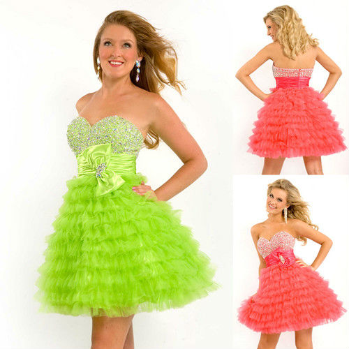 Popular Homecoming Dresses Kids-Buy Cheap Homecoming Dresses Kids ...
