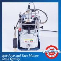 30MPA High Pressure Air Pump Water Cooling Electric Mini Inflator 220V Air Compressor