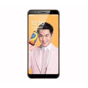 Image 2 - Orijinal Gome U7 5.99 inç 18:9FHD 3050mAh cep telefonu MTK6757CD 13MP 4GB + 64GB Android 7.1 OTG NFC parmak izi 4G LTE akıllı telefon