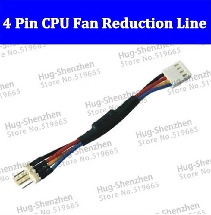 4 Wire Computer Fan - Dolgular.com