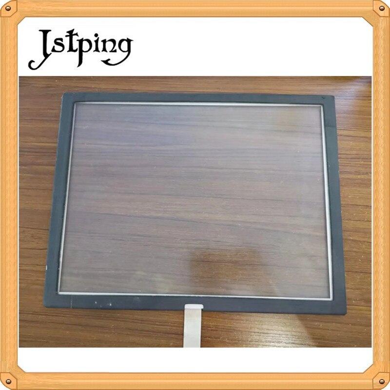 Jstping 15 pouces pour CANADA 3 M systèmes tactiles NFI-15.0-AG60-AR-SRF équipement de contrôle industriel numériseur écran externe en verre