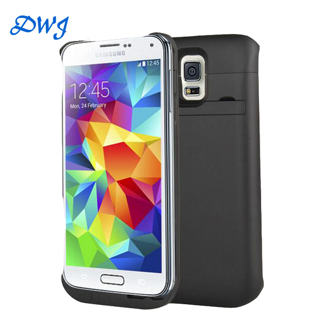 on sale 1b8ba d645d US $41.2 |3200mAh Power Case for Samsung S5 Mini Battery Charge Case for  Samsung Galaxy S5 mini rechargeable battery case for S5mini-in Battery ...
