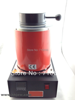 Italy Mini Electric Melting Furnace for gold & silver , Jewelry Machine, Making Tools & Equipment Wholesale & Retail