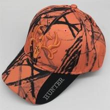 Спортивная Кепка для активного отдыха, кепка для рыбной ловли, камуфляжная кепка, Регулируемая Кепка, бейсбольная кепка для охоты, один размер