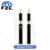 Original kanger emow kit de flujo de aire clearomizer 1300 mah batería voltaje ajustable emow kangertech doble bobina cigarrillo electrónico
