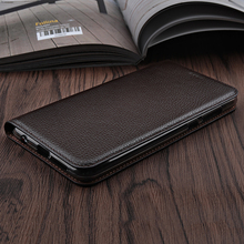 Vintage Genuine Leather Case For LG X Power 2 Luxury Mobile Phone Cases