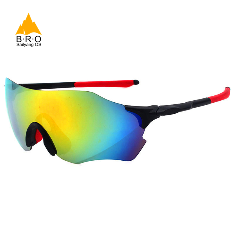 f84f3d42a3cd ... Men Women Cycling Glasses for Driving Windproof Anti-fog Sports Eyewear  MTB Bicycle Goggles Bike Sun Glass Oculos Ciclismo US   5.27  bag ...
