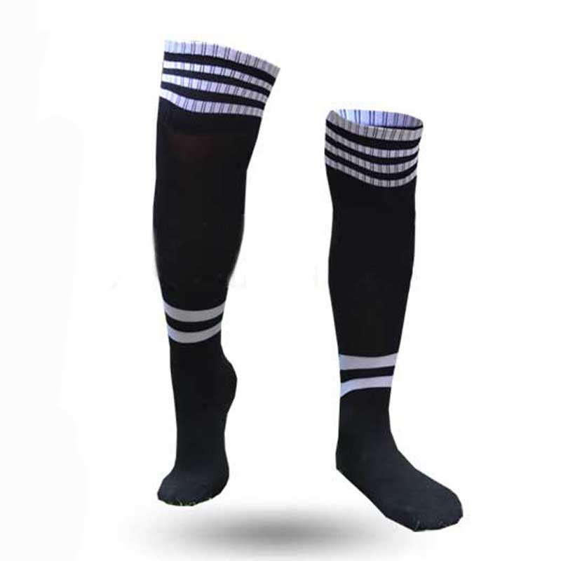 Unisex Kids Soccer Sports Socks Teens Boys Knee High -7510