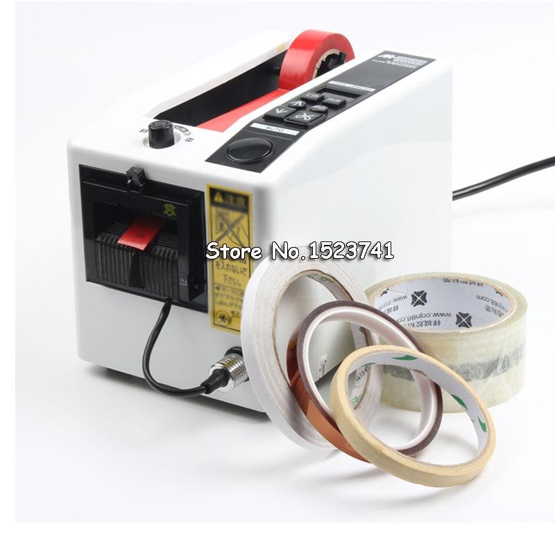 220V 110V Automatic tape dispenser M 1000 Adhesive Tape Slitting Machine Tape cutting machine Automatic belt