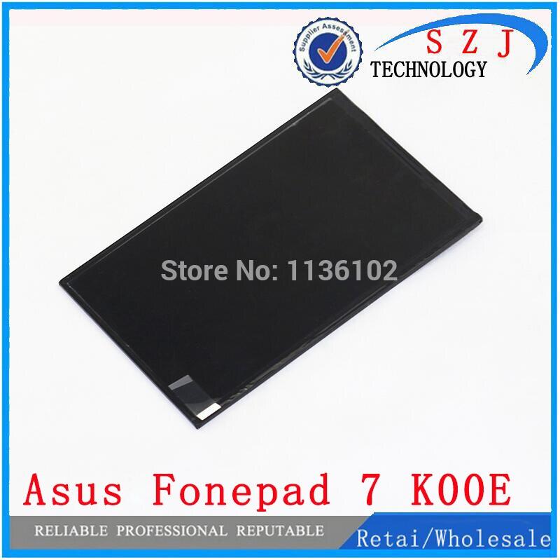 Nouveau 7 ''pouces écran LCD pour ASUS Fonepad 7 ME372CG ME372 k00e tablette écran LCD livraison gratuite