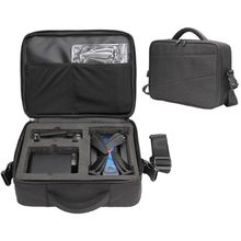 Portable Waterproof Carrying Shoulder Bag Protective Large Capacity Storage Bag Case for MJX Bugs 4 W B4W Drone Accessories mini 250 quadcopter accessories portable protective carrying bag waterproof nylon for diy rtf 250 size racing drone f18682