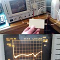 500KHz-2.5GHz 40dB RF bridge reflection bridge VSWR Network Analyzer For Ham Radio Amplifier