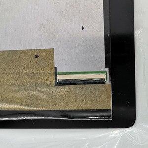 Image 3 - 10.1 אינץ עבור ASUS ZenPad 10 Z300 Z300C Z300M P00C LCD תצוגת מטריקס מסך מגע Digitizer עצרת