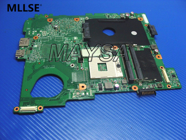 G8RW1 CN-0G8RW1 Laptop Motherboard Fit for DELL N5110 NOTEBOOK PC mainboard, 100% working