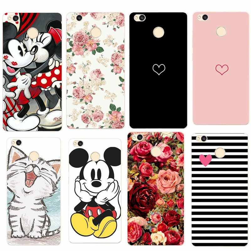 Phone Case For Xiaomi pocophone f1 Cases Coque couples Funda For Xiaomi poco f1 Redmi 6A Note 7 4 5 Note 5 Note4 5A 4A 4X Case