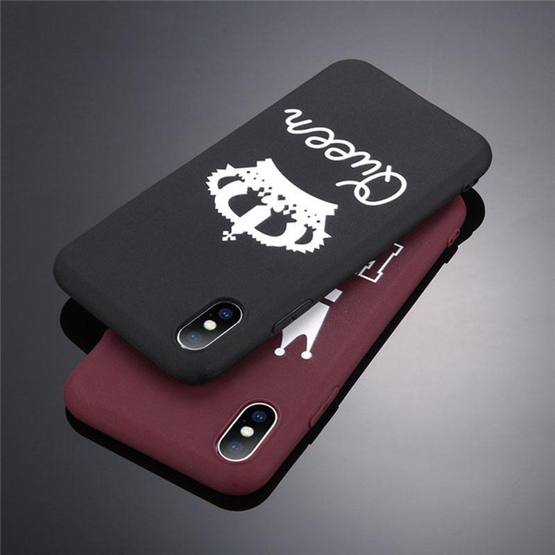 coque iphone xr queen