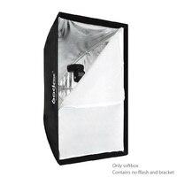 Godox 60x90cm Photo Umbrella Rectangle Softbox Diffuser Reflector for Studio Speedlight Flash
