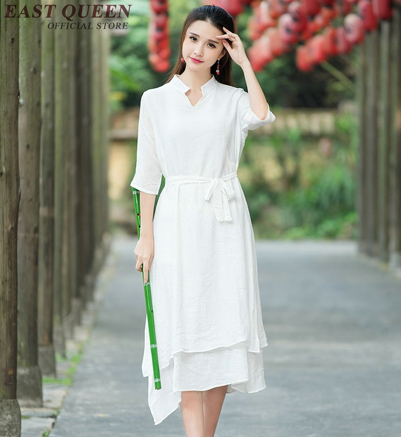 Popular White Tunic Dress-Buy Cheap White Tunic Dress lots from ...