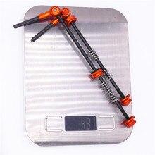 титановая QR-DX001 рычагом углеродным