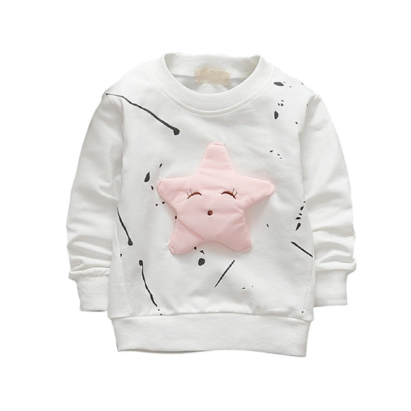 2017-New-Fashion-Children-Cartoon-Long-Sleeved-T-shirt-all-match-Korean-Star-Girl-Jacket-Direct-Foreign-Trade-Drop-Shipping-4
