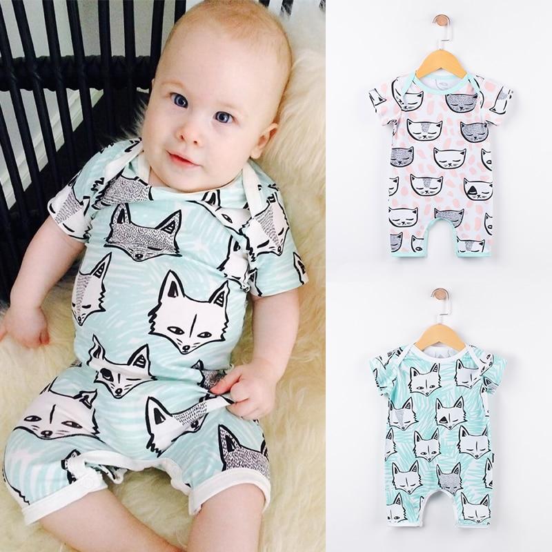 Toddler Baby Girls Bodysuit Short-Sleeve Onesie Merry Christmas Circle Print Rompers Winter Pajamas