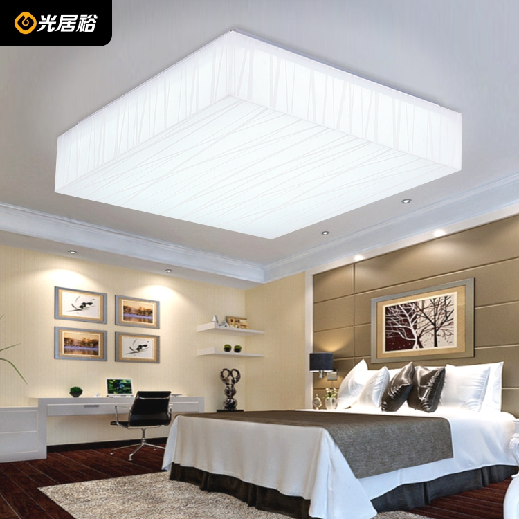 stylish lighting living. modern minimalist acrylic ceiling lamps bedroom stylish led lamp library lighting living room lights restaurant x858