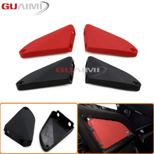 For BMW F800GS 08-17 / F700GS 13-17 /F650GS 08-12 side covers (pair) frame finisher exterior