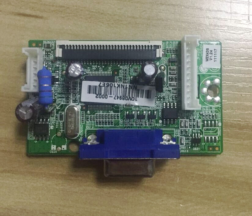 Driver board For W2X43S W2243SV W2243S-PFV 2241S Good Working Tested