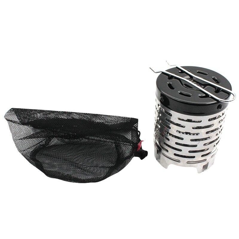 Наружная мини-сумка для хранения оборудования для кемпинга портативная нагревательная плита палатка Защитная нагревательная крышка сумка