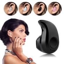 มินิไร้สายบลูทูธหูฟังในหูหูฟังไร้สายแฮนด์ฟรีหูฟังBlutoothสเตอริโอAuricularesหูฟังชุดหูฟังโทรศัพท์