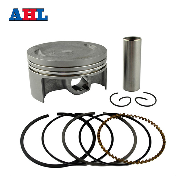 Motorcycle Engine Parts Std Cylinder Bore Size 55mm: Motorcycle STD~100 Cylinder Bore Size 74~75 Mm Piston