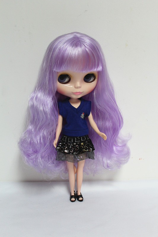 Free Shipping Top discount 4 COLORS BIG EYES DIY Nude Blyth Doll item NO.40 Doll limited gift special price cheap offer toy free shipping top discount 4 colors big eyes diy nude blyth doll item no 116 doll limited gift special price cheap offer toy