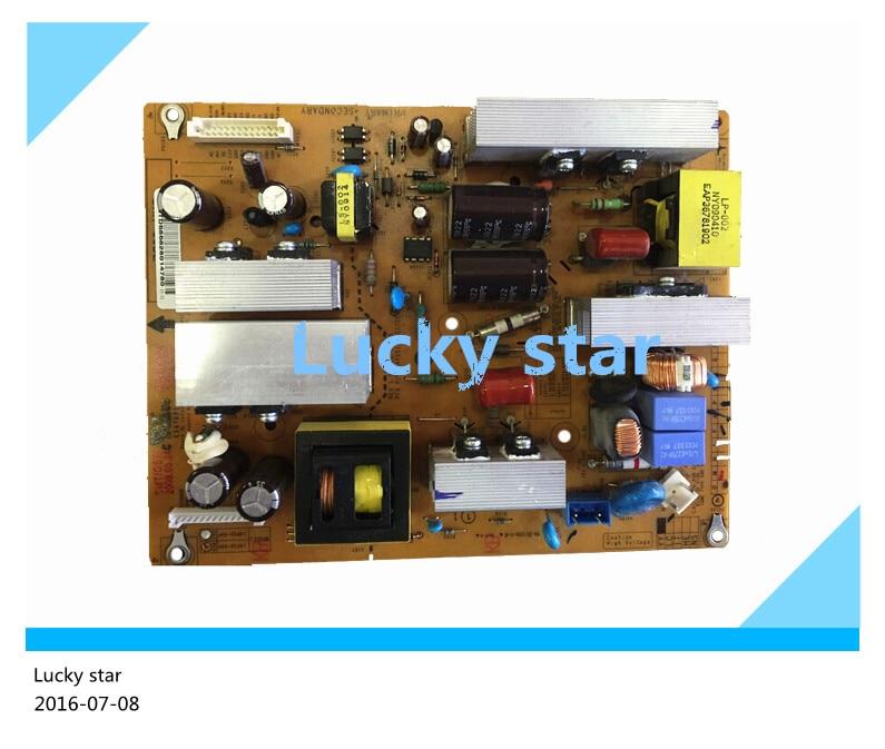 Original used 32LH20RC-TA power supply board LGP26-10P EAX61464001/7 32 inch lcd tv power supply board ayp418103 used disassemble
