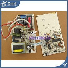 95% new good working for Haier air conditioning accessories 0010403444 computer board power supply board motherboard