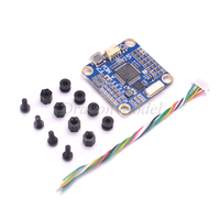F722 F7 Flight Controller With OSD Barometer Built in 5V 3A BEC For RC Drone Support SD Card Black Box Remote Control Parts Toys