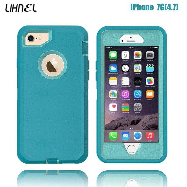 defender case iphone 7