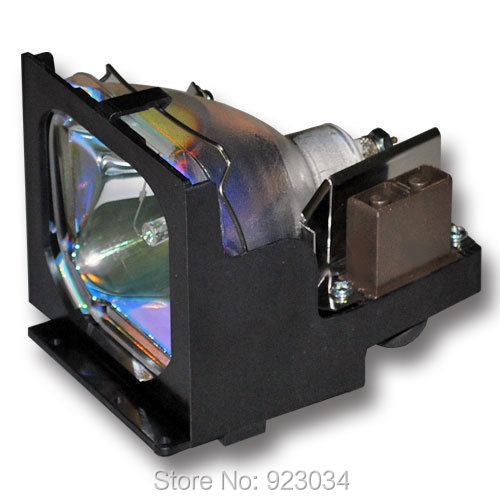 610 280 6939  Projector lamp with housing for  EIKI LC-NB2U / LC-NB2UW / LC-NB2W / LC-XNB2U / LC-XNB2UW / poa lmp129 for eiki lc xd25 projector lamp with housing