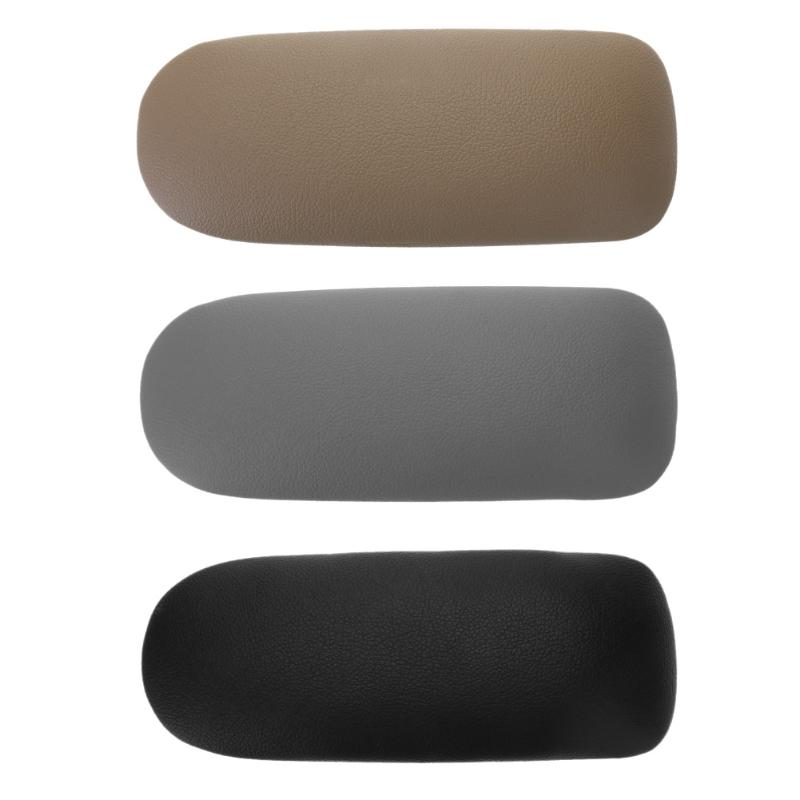VODOOL 1pc Synthetic Leather Center Console Armrest Lid Cover for BMW Mini Cooper Auto Replacement Parts Armrest Cover
